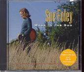 Foley, Sue - Walk In The Sun CD Cover Art