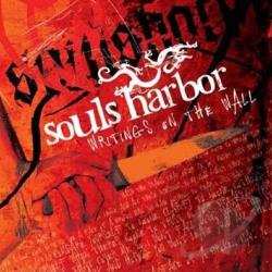 Souls Harbor - Writings on the Wall CD Cover Art