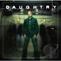 Daughtry - Daughtry CD Cover Art