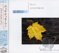 Ackerman, Will - Pure CD Cover Art
