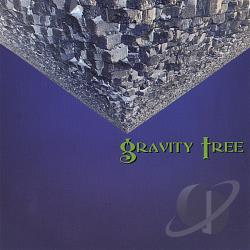 Gravity Tree - Ultimate Backward CD Cover Art