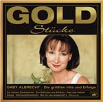 Albrecht, Gaby - Goldstucke CD Cover Art