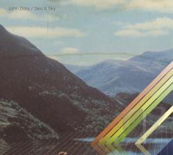 Daly, John - Sea & Sky CD Cover Art