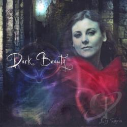 Tapia, Liz - Dark Beauty CD Cover Art