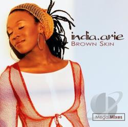 Arie, India - Brown Skin DS Cover Art