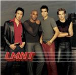 LMNT - All Sides CD Cover Art