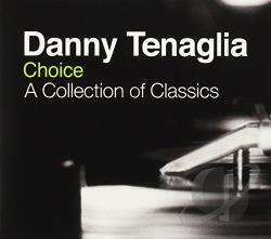 Tenaglia, Danny - Choice CD Cover Art