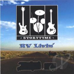 Storytyme - Rv Livin' CD Cover Art