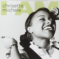 Michele, Chrisette - I Am CD Cover Art
