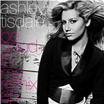Tisdale, Ashley - Be Good To Me Remix EP DB Cover Art
