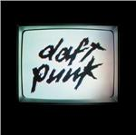 Daft Punk - Human After All DB Cover Art