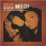 Inner City - Good Life - The Best Of Inner City DB Cover Art