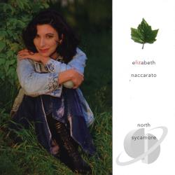 Naccarato, Elizabeth - North Sycamore CD Cover Art
