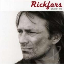 Rickfors, Mikael - Greatest Hits CD Cover Art