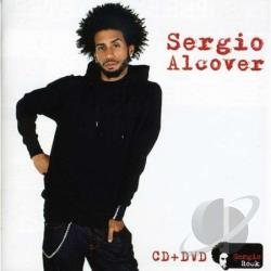 Alcover, Sergio - Sergio Rock CD Cover Art