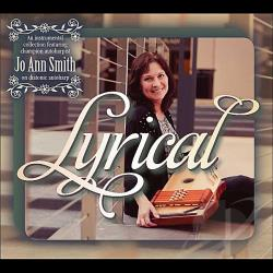 Jo Ann Smith - Lyrical CD Cover Art