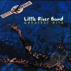 Little River Band - Greatest Hits CD Cover Art