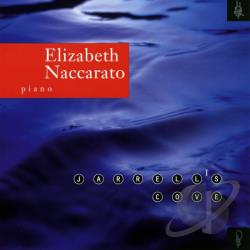 Naccarato, Elizabeth - Jarrell's Cove CD Cover Art