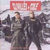 C&C Music / Various - Clivilles & Cole's Greatest Remixes CD Cover Art