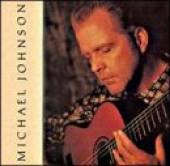 Johnson, Michael - Michael Johnson CD Cover Art