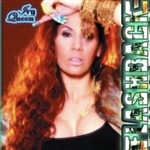 Ivy Queen - Flashback CD Cover Art