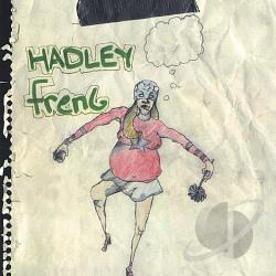 Hadley Freng - Hadley Freng CD Cover Art