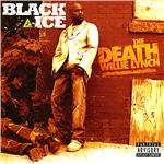 Black Ice (Rap) - Death of Willie Lynch CD Cover Art