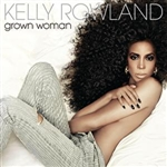 Rowland, Kelly - Grown Woman DB Cover Art
