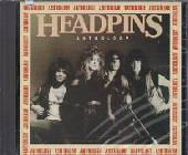 Headpins - Anthology CD Cover Art