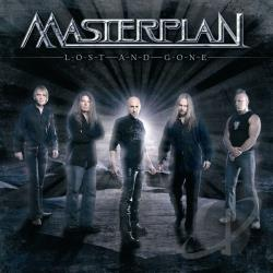 Masterplan - Lost and Gone DS Cover Art