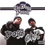 Tha Dogg Pound - Dogg Chit CD Cover Art