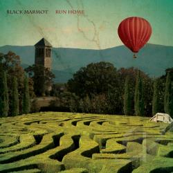 Black Marmot - Run Home CD Cover Art