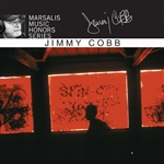 Cobb, Jimmy - Marsalis Music Honors Series: Jimmy Cobb CD Cover Art
