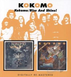 Kokomo - Kokomo CD Cover Art