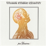 Vitamin String Quartet - Per_versions CD Cover Art