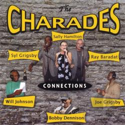 Charades (Doo Wop) - Connections CD Cover Art