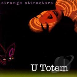 U Totem - Strange Attractors CD Cover Art