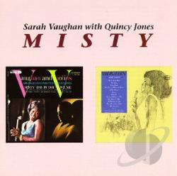 Vaughan, Sarah - Jazz in Paris: Vaughan and Violins CD Cover Art