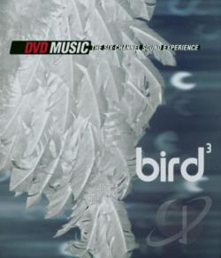 Bird 3 DVA Cover Art