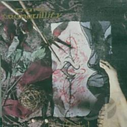 Dark Tranquillity / Mind's I - Enter The Mind's I CD Cover Art