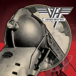 Van Halen - Different