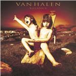Van Halen - Balance CD Cover Art