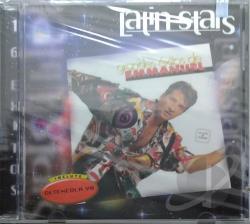 Grandes Exitos De Emmanuel CD Album