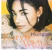 White, Karyn - Hungah-Cd5 CD Cover Art