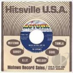 Complete Motown Singles Vol. 4 CD Cover Art