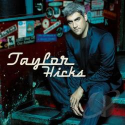 Hicks, Taylor - Taylor Hicks CD Cover Art