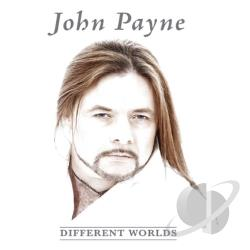 Payne, John - Different Worlds CD Cover Art