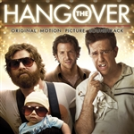 Hangover CD Cover Art