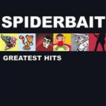 Spiderbait - Greatest Hits DB Cover Art