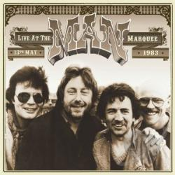 Man - Live At The Marquee: 13th May 1983 CD Cover Art